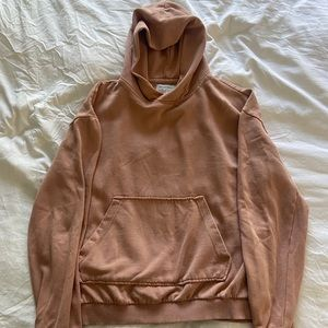 Urban Outfitters, Light Pink Pullover Hoodie